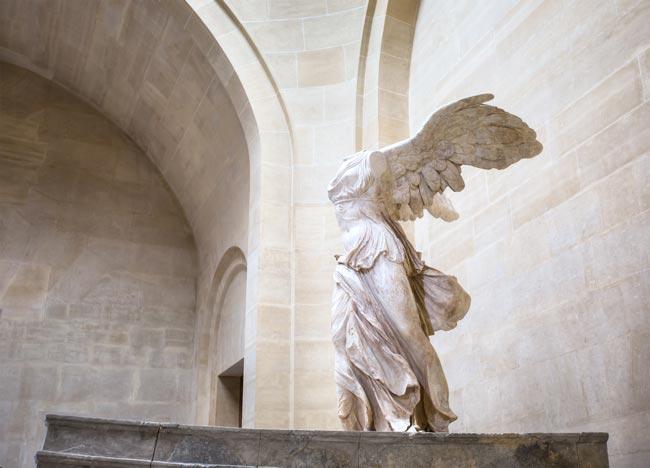 mais belas estátuas da Europa
