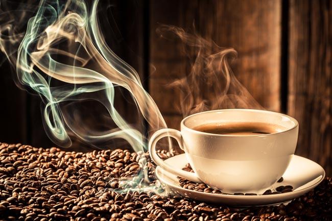 café pode ajudar a evitar o cancro do fígado
