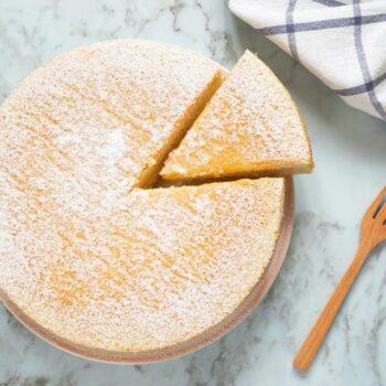 bolo de iogurte perfeito
