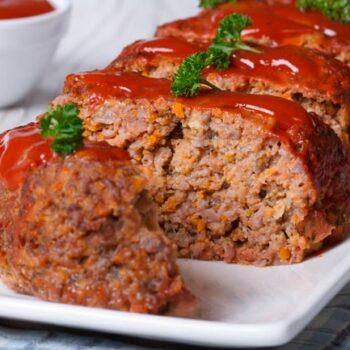 carne assada tenra e suculenta
