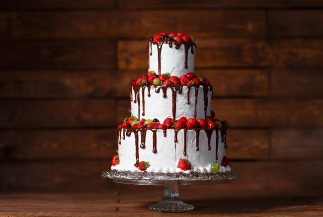 erros comuns para os bolos não saírem bem