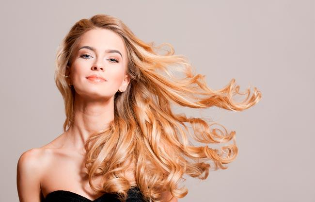 cabelos bonitos