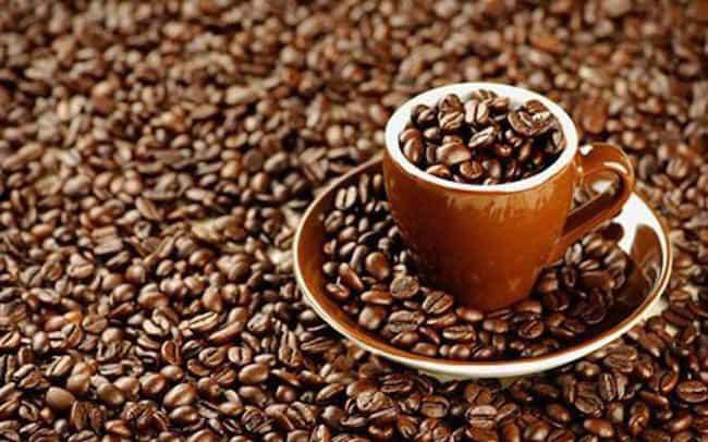 usos surpreendentes do café