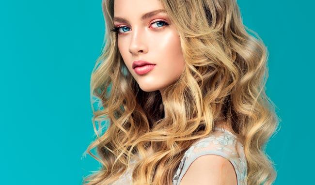 receitas naturais para cabelo oleoso