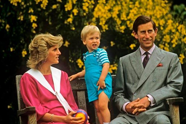 sobre o Príncipe William