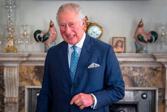 factos sobre o príncipe Carlos