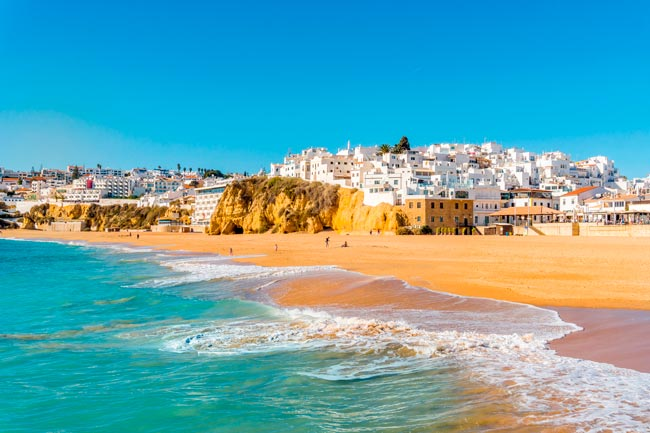15 melhores destinos de férias