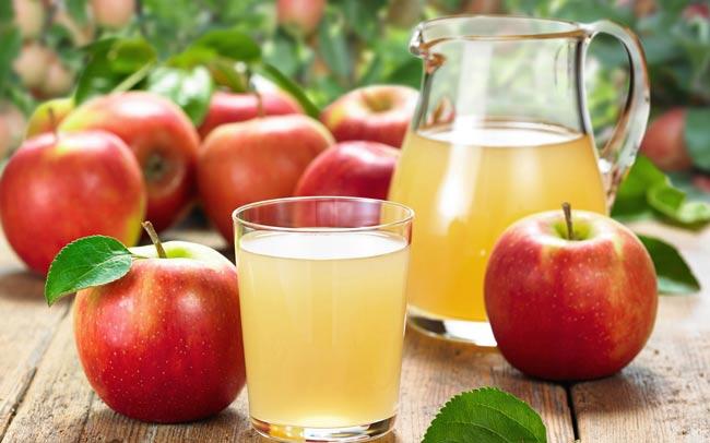 A melhor forma de usar vinagre de maçã
