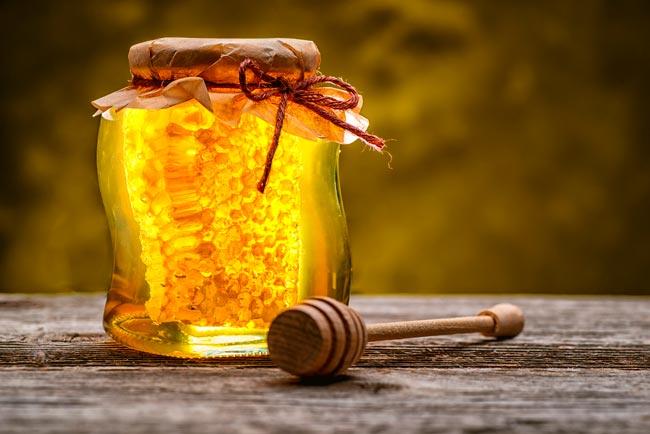 formas surpreendentes de usar o mel