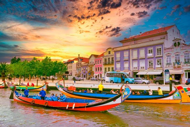 destinos em Portugal que não pode perder