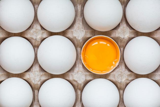 mitos mais comuns da cozinha