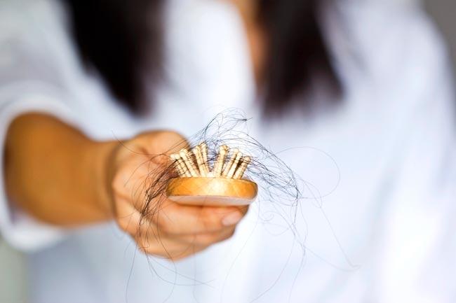 Evite a queda de cabelo