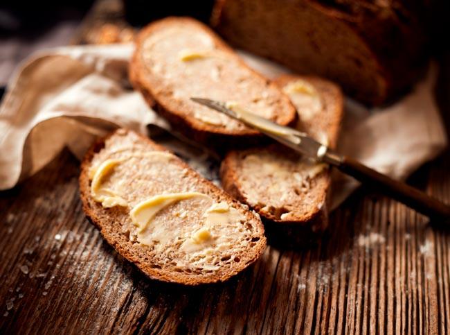 melhor pão caseiro