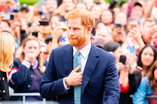Os surpreendentes passatempos do Príncipe William e da família real