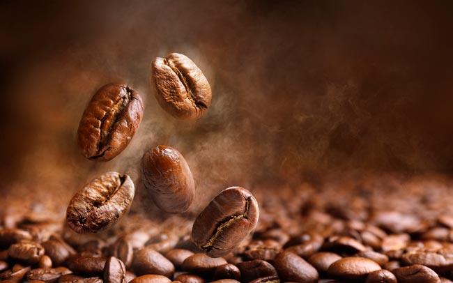 café pode ter mais usos