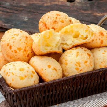 o melhor pão de queijo