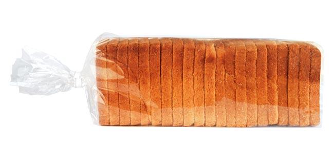 como congelar pão e descongelar