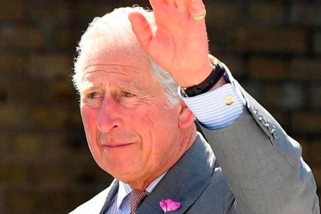 maiores escândalos da família real