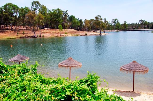 Praia Fluvial Alentejana