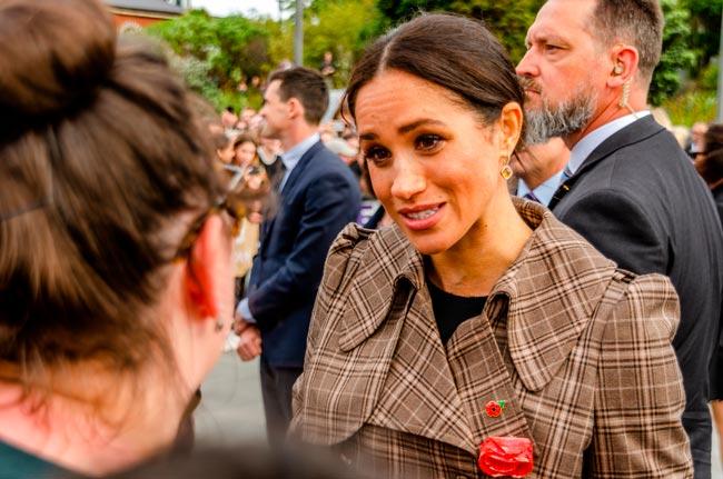 revelações sobre a família real