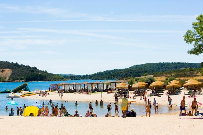 foi praia fluvial portuguesa do ano