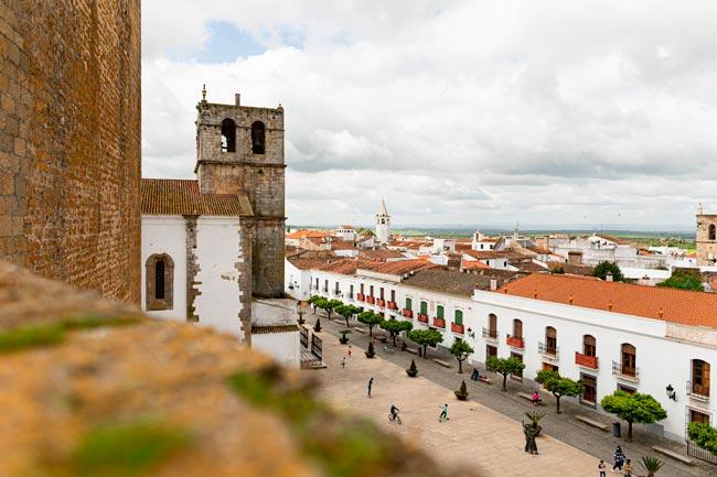 Olivença é portuguesa ou espanhola