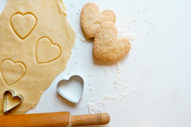 fazer os melhores biscoitos caseiros