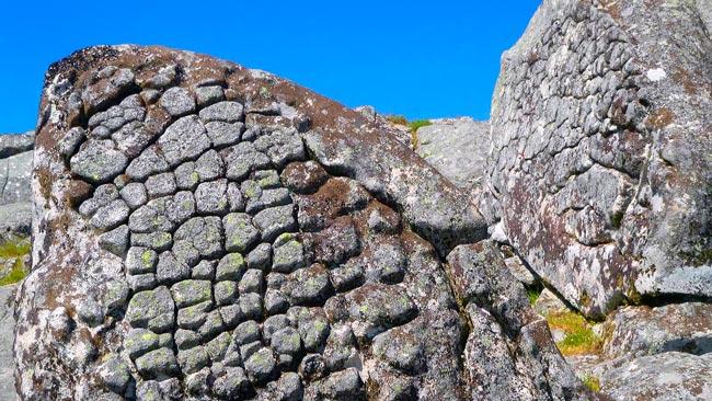 Pedras Boroas em Arouca