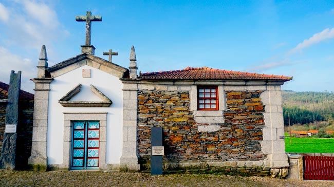 Quintandona
