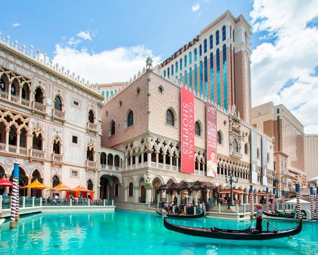 maiores hotéis do mundo