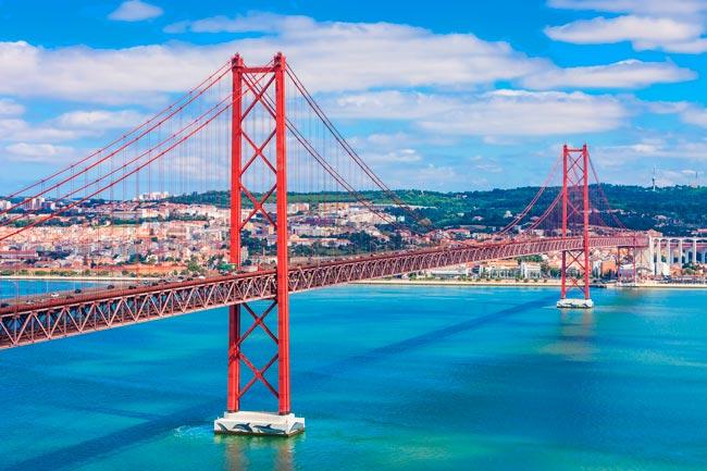 curiosidades sobre Lisboa