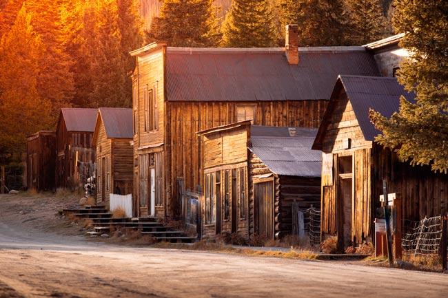 cidades abandonadas que atraem turistas