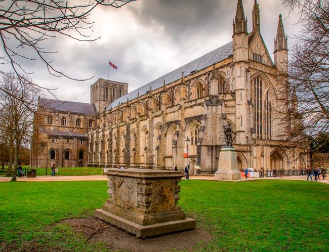 catedrais mais belas do mundo