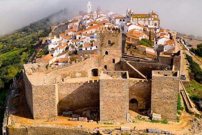 castelo de Monsaraz