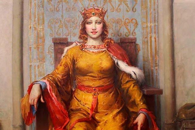 D. Leonor de Avis