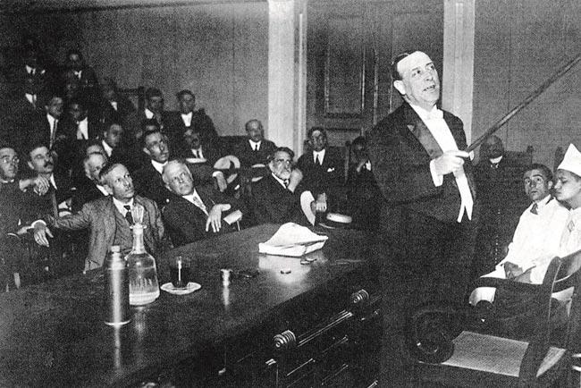 Egas Moniz: a descoberta que valeu o primeiro Nobel português!