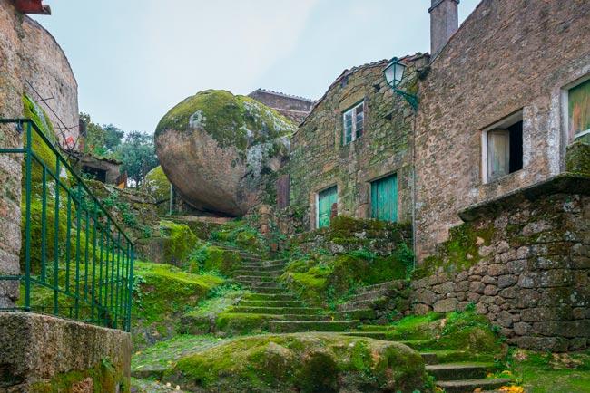 aldeias mais bonitas do centro de Portugal