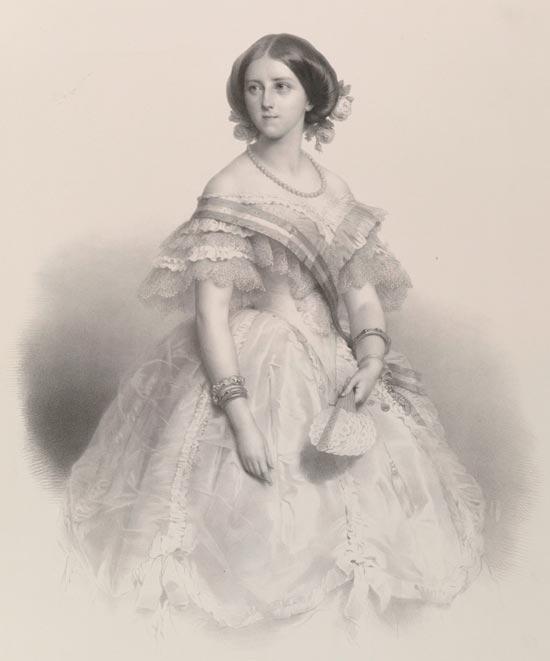 Rainha de Portugal que morreu virgem