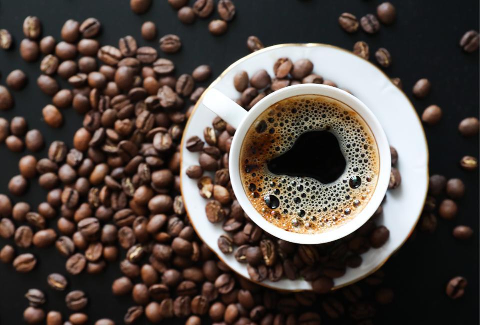regras de ouro para o café perfeito