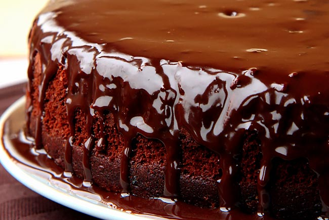 Fórmula mágica para o melhor bolo de chocolate do mundo