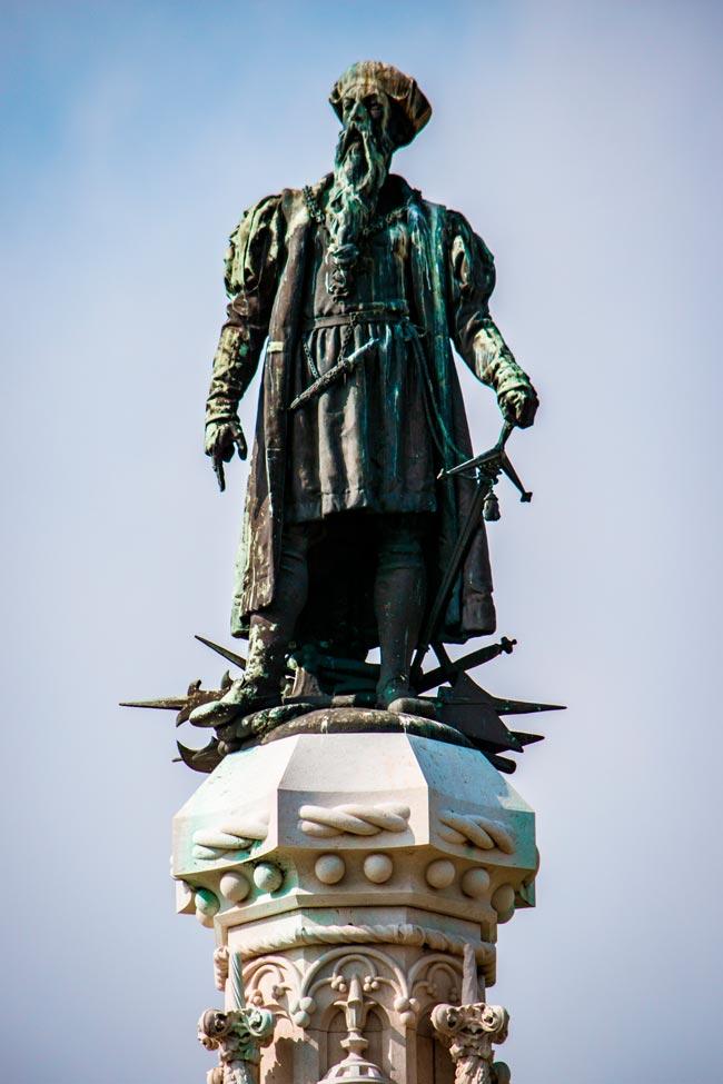 Malaca era conquistada por Portugal