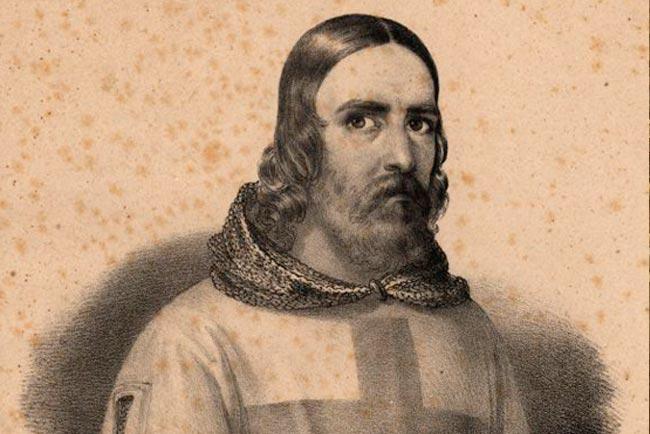 Infante D. Pedro