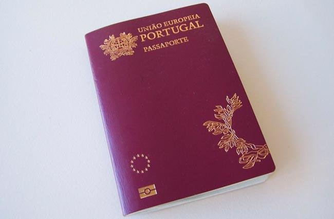 melhores passaportes